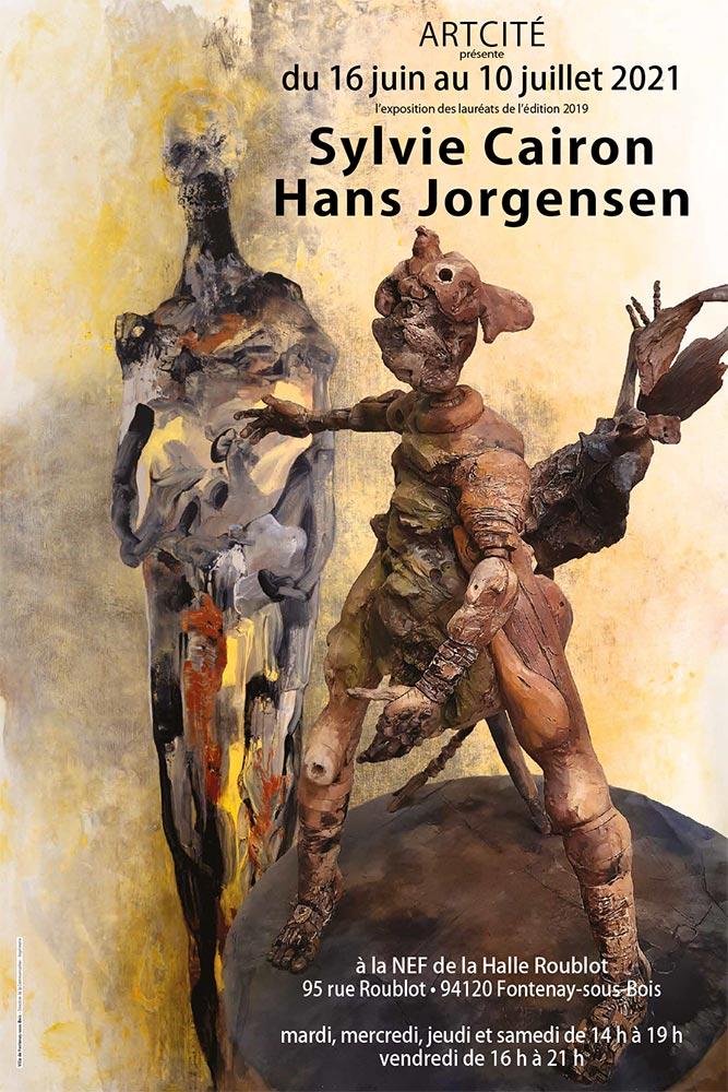H.Jorgensen – S.Cairon