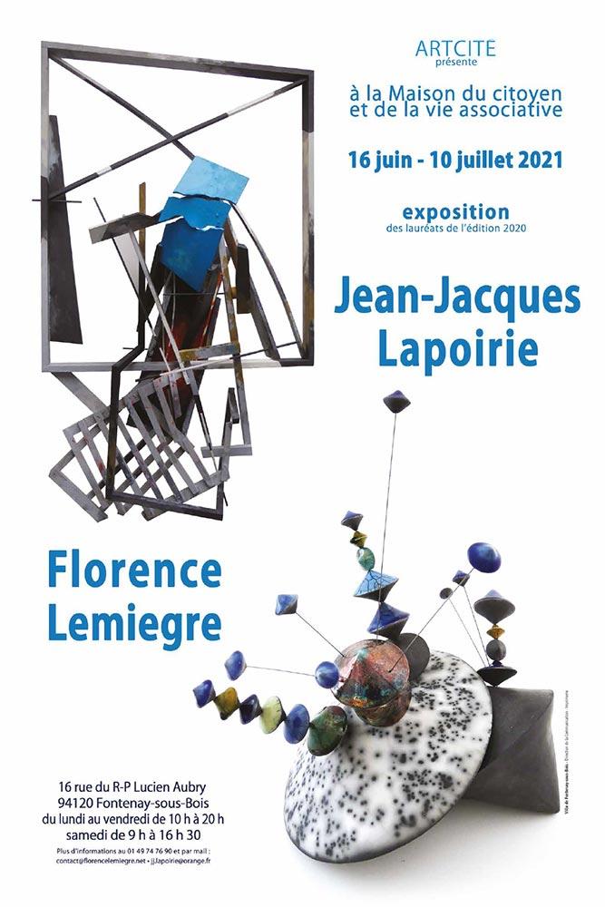 F.Lemiègre – JJ.Lapoirie