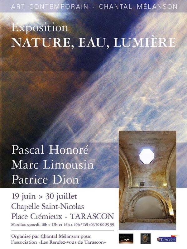 Nature, Eau, Lumière