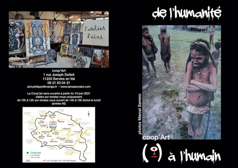 De l'humanité à l'humain