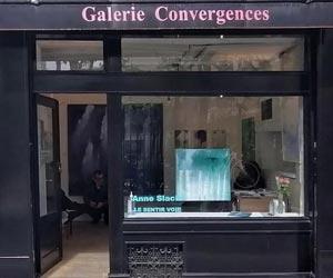 Galerie Convergences