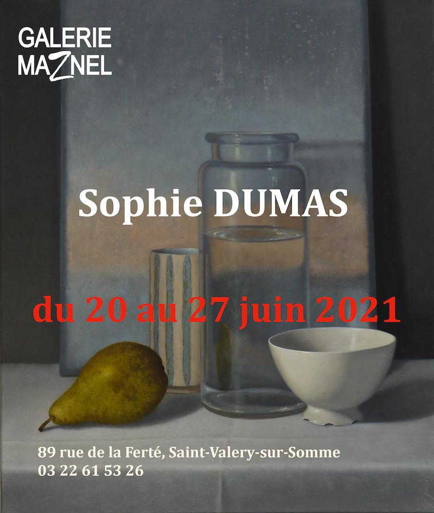 Sophie Dumas