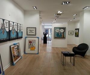 Galerie DX