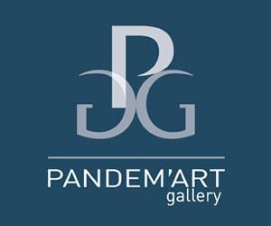 Pandem'Art gallery