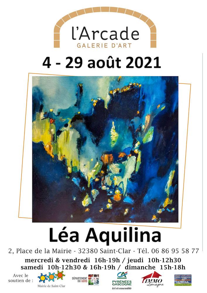 Léa Aquilina