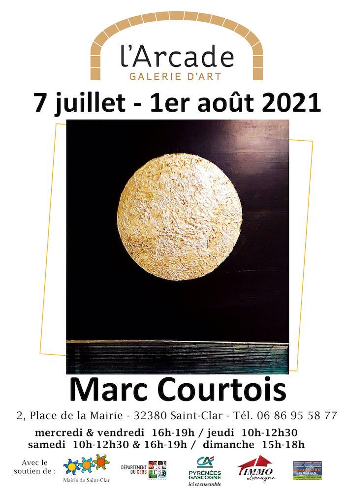 Marc Courtois