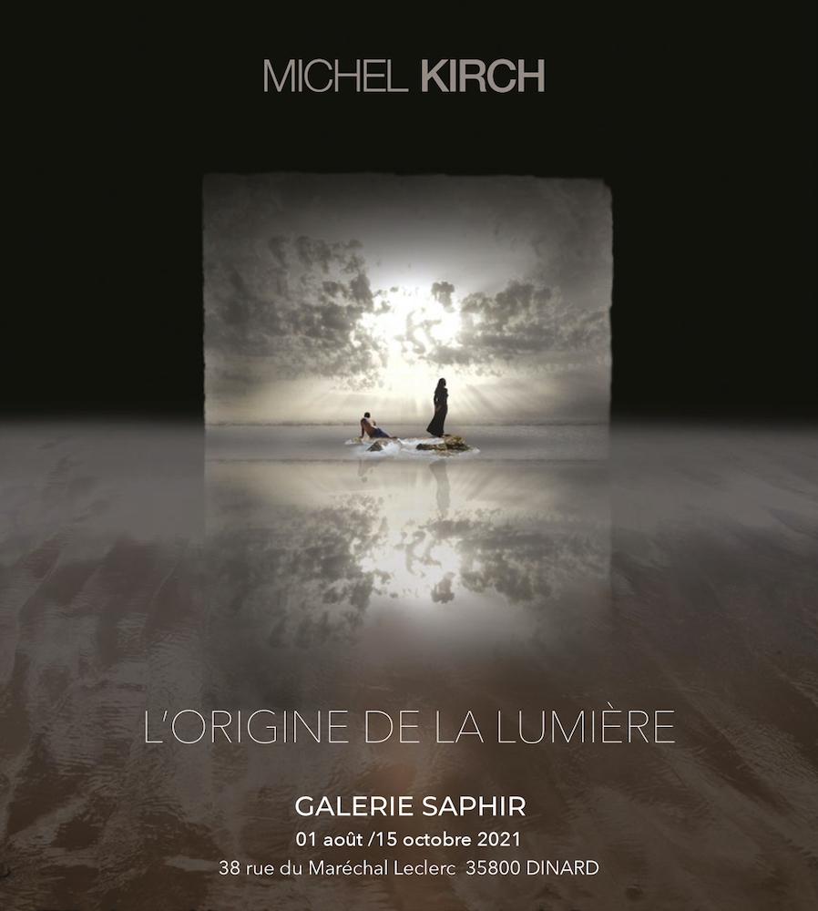 L'origine de la lumière – Michel Kirch
