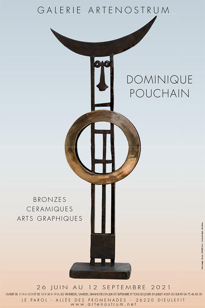 Dominique Pouchain