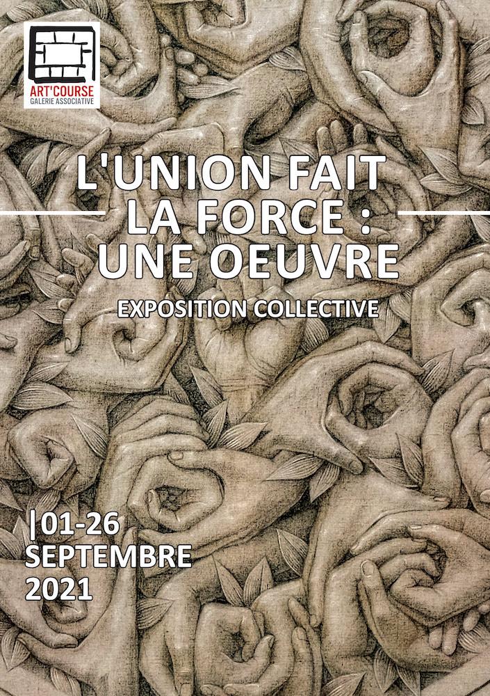 L'union fait la force : une oeuvre