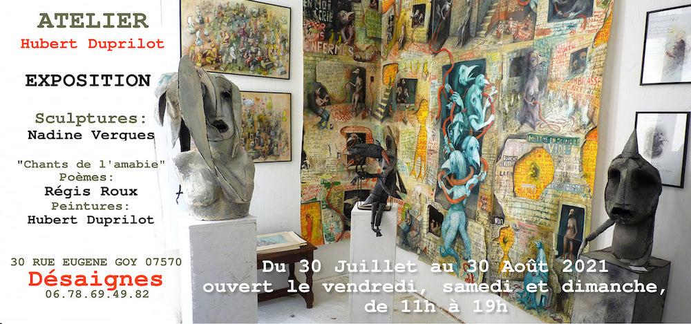 Nadine Vergues