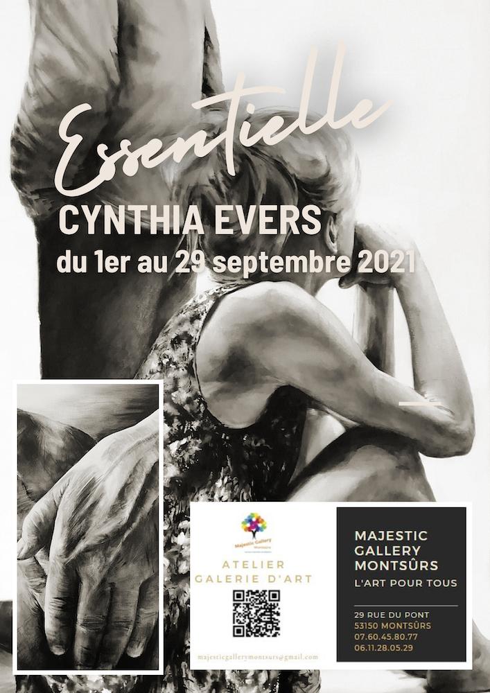 Essentielle – Cynthia Evers