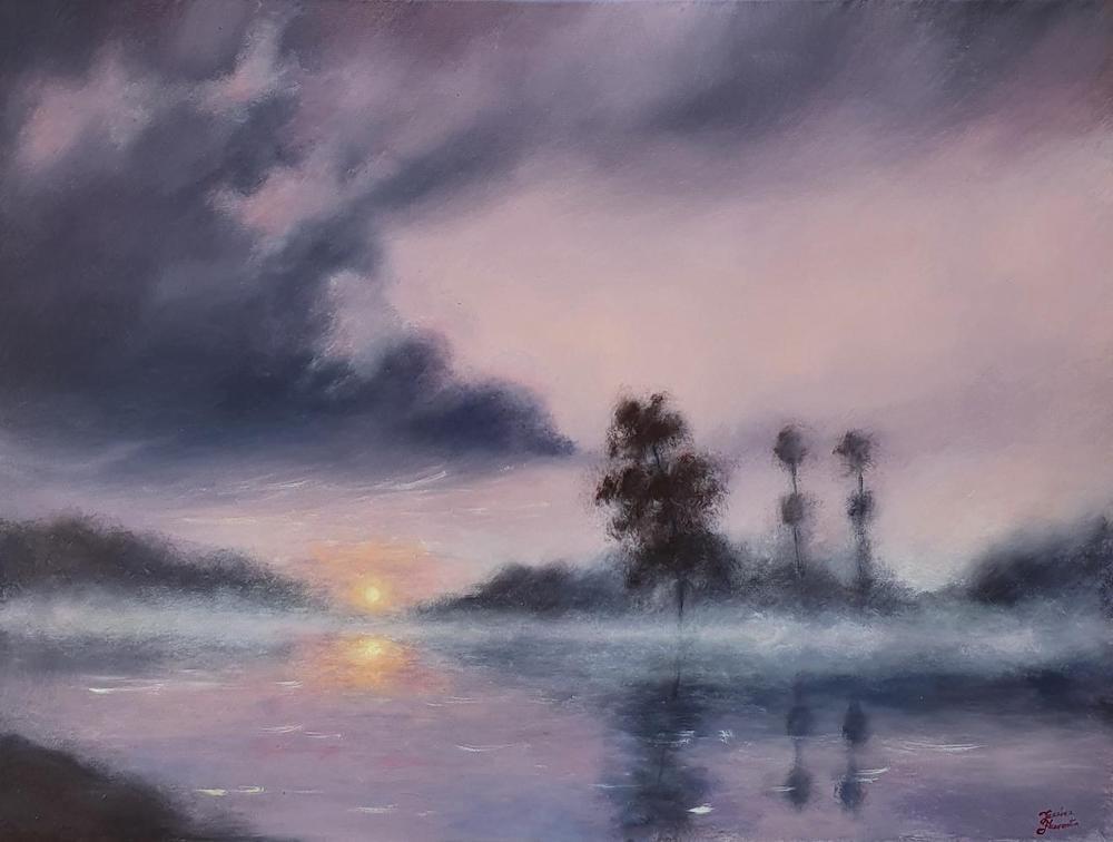 Lumières – Jessica Fleurentin