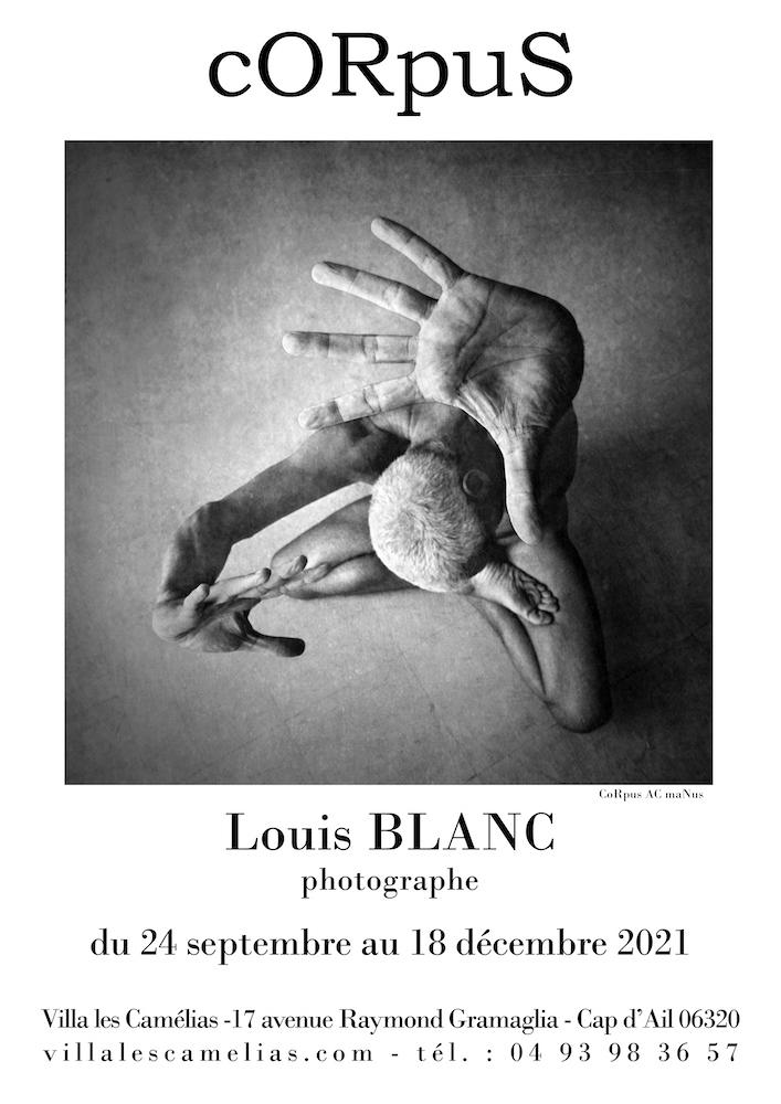 cORpuS – Louis Blanc