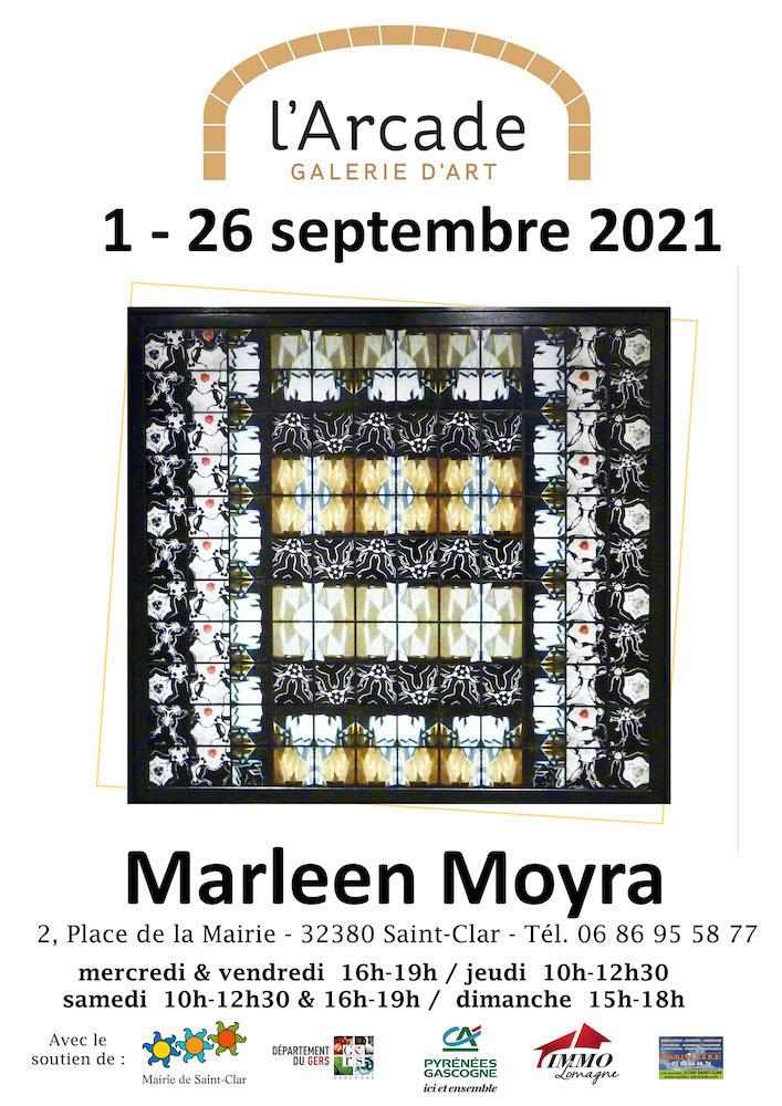 Marleen Moyra