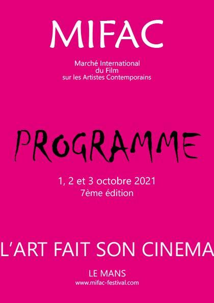 MIFAC – L'art fait son cinéma !