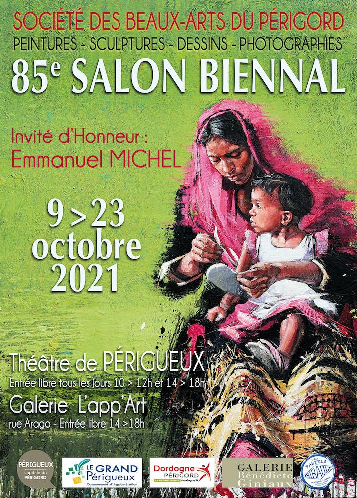 85ème Salon Biennal